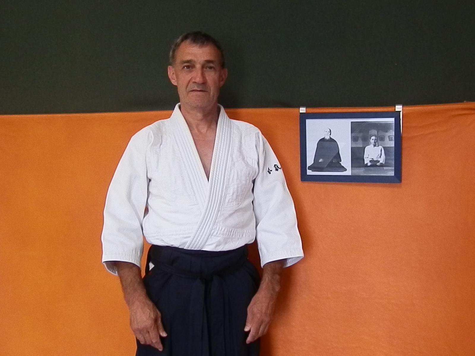 Xavier Laffranque